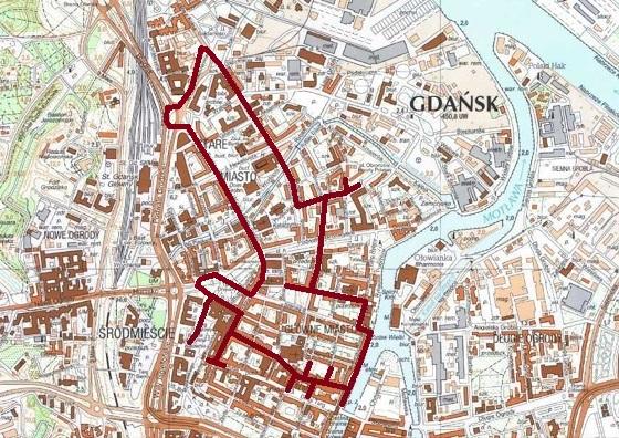 segway tours gdansk